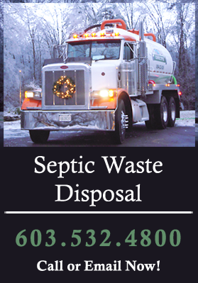 septic waste disposal